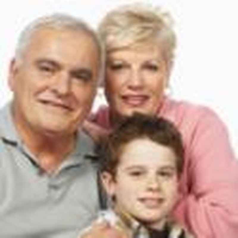 Can Grandma be too Involved? Grace for Generational Conflicts
