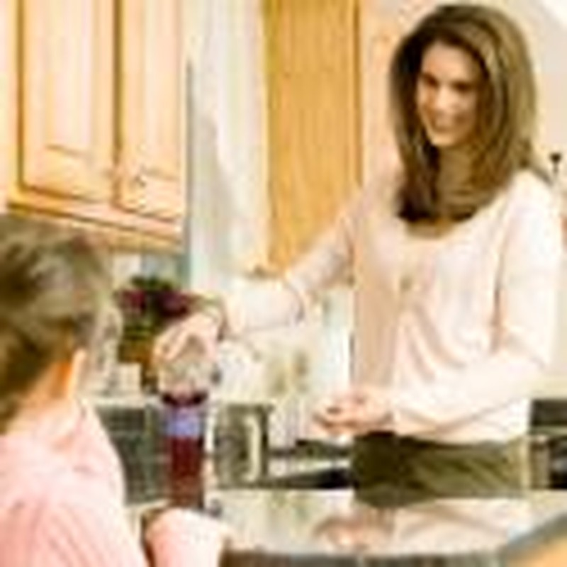 Kitchen: The Heart of the Home