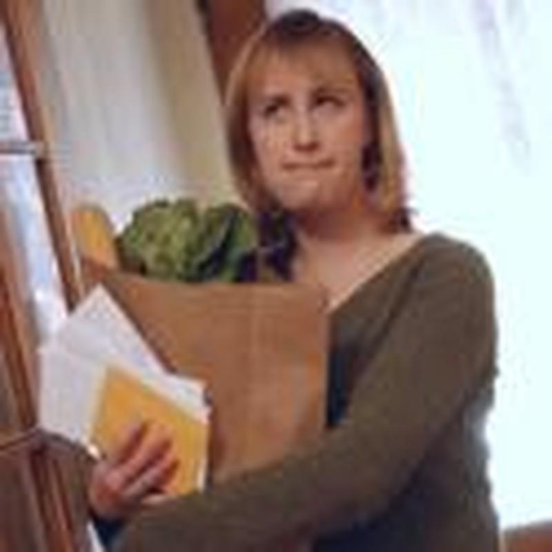"""""""Just"""" a Homemaker?"""