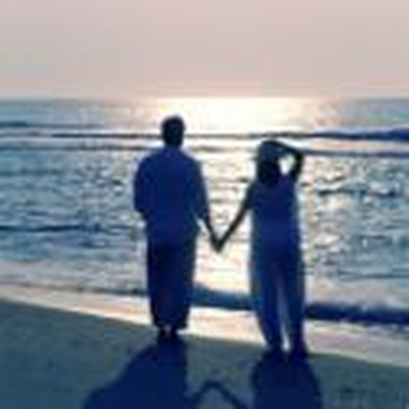 Spouses Must Celebrate Differences