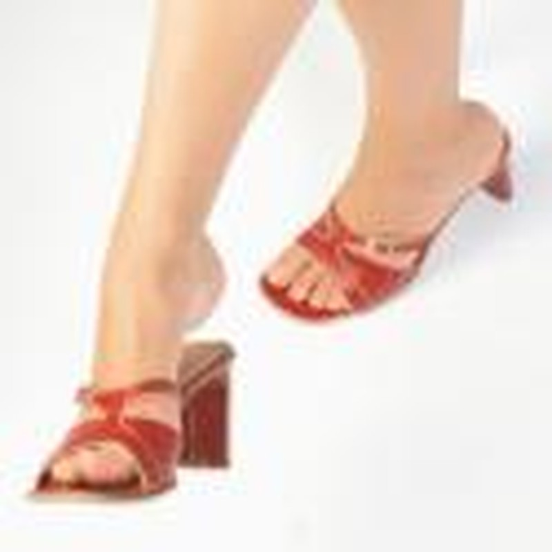 Sandals or Blue Suede? Shod Your Feet with Spiritual Shoes