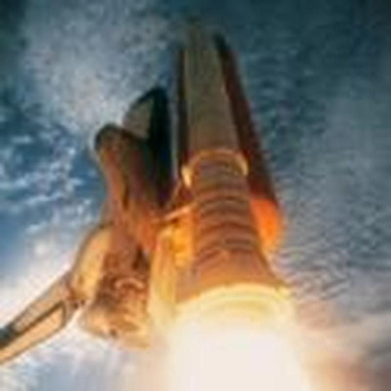 Homemade Rocket Science