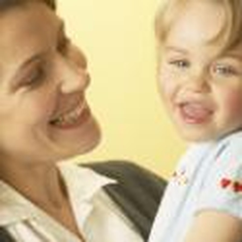 On Your Own: How to be a Successful Single Parent