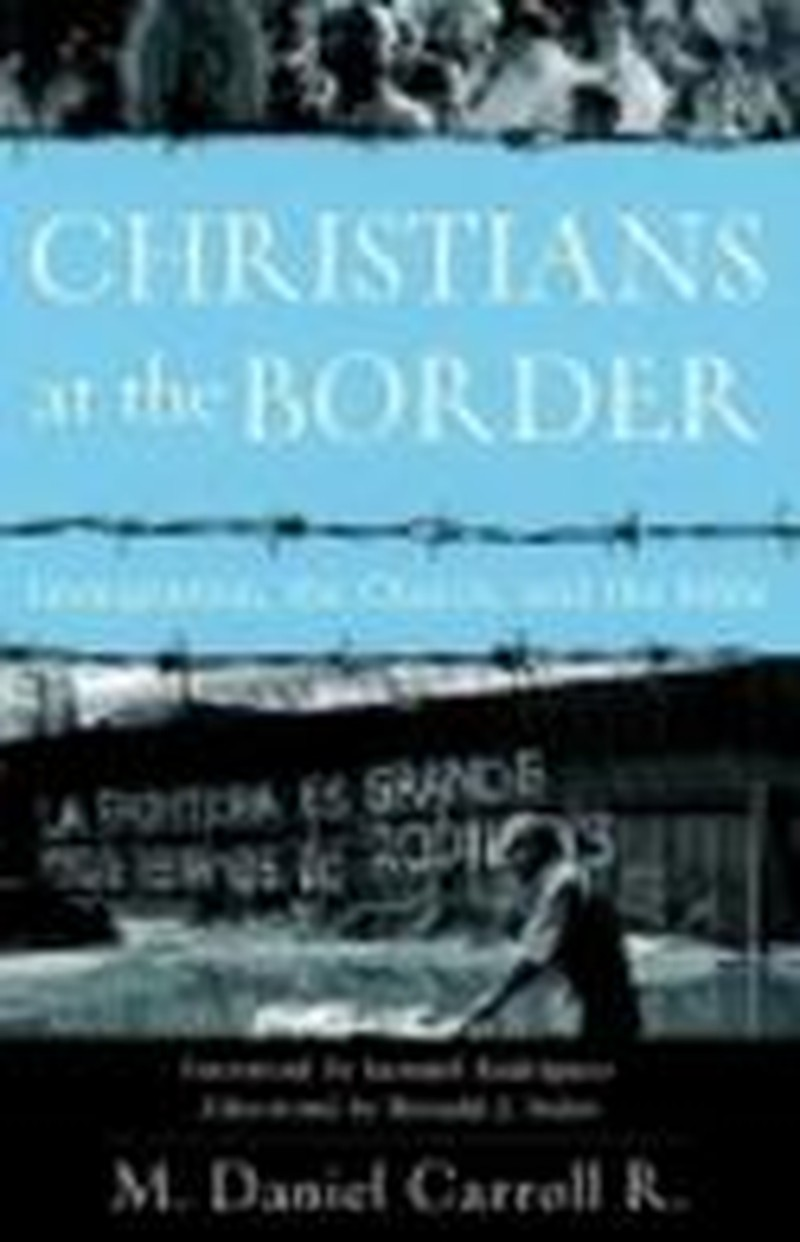 Border Crossings: A Conversation on Immigration & Ministry