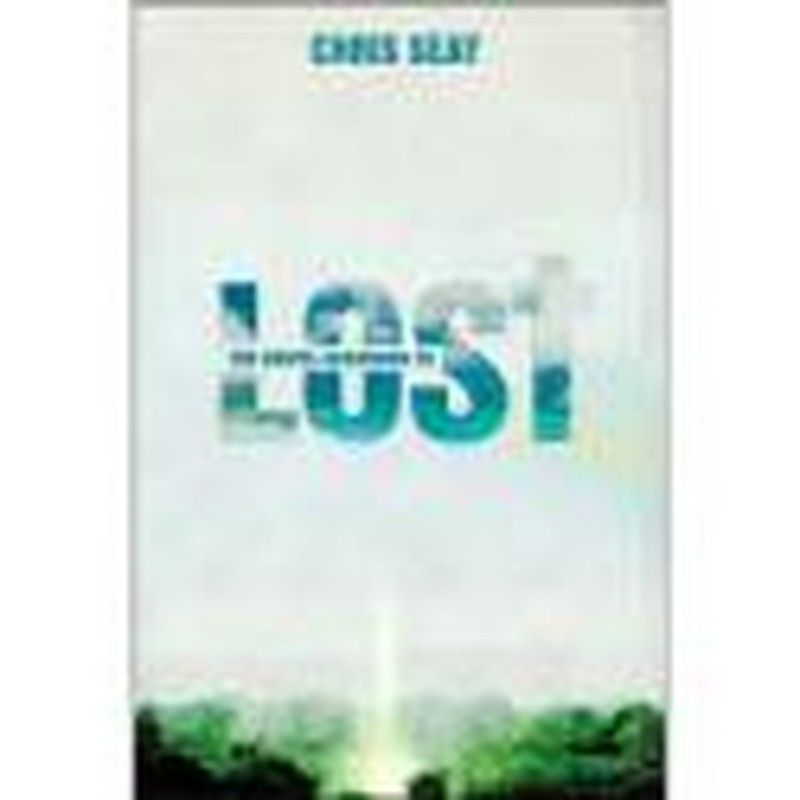 Redemption Television: Chris Seay on <i>The Gospel According to LOST</i>