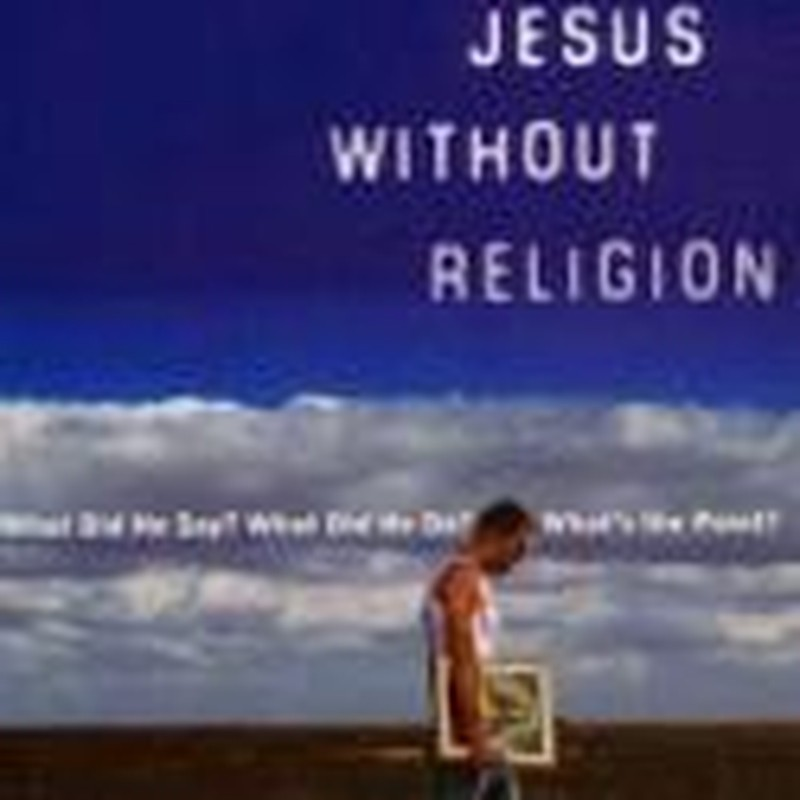 How to Embrace Jesus without Religion