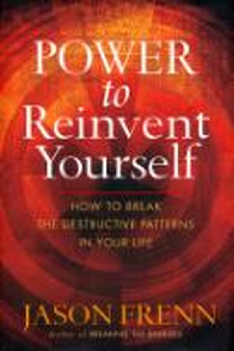 Seven Steps toward Breaking Destructive Patterns