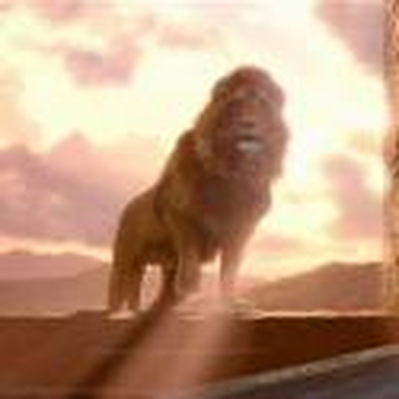 Aslan is on the Move... and We Should Be Too