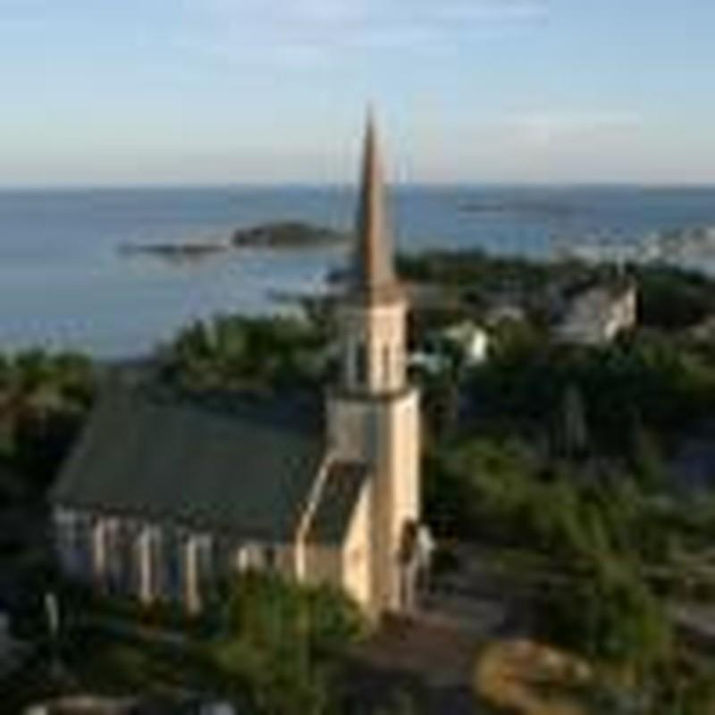 How Do I Find a Good Church?