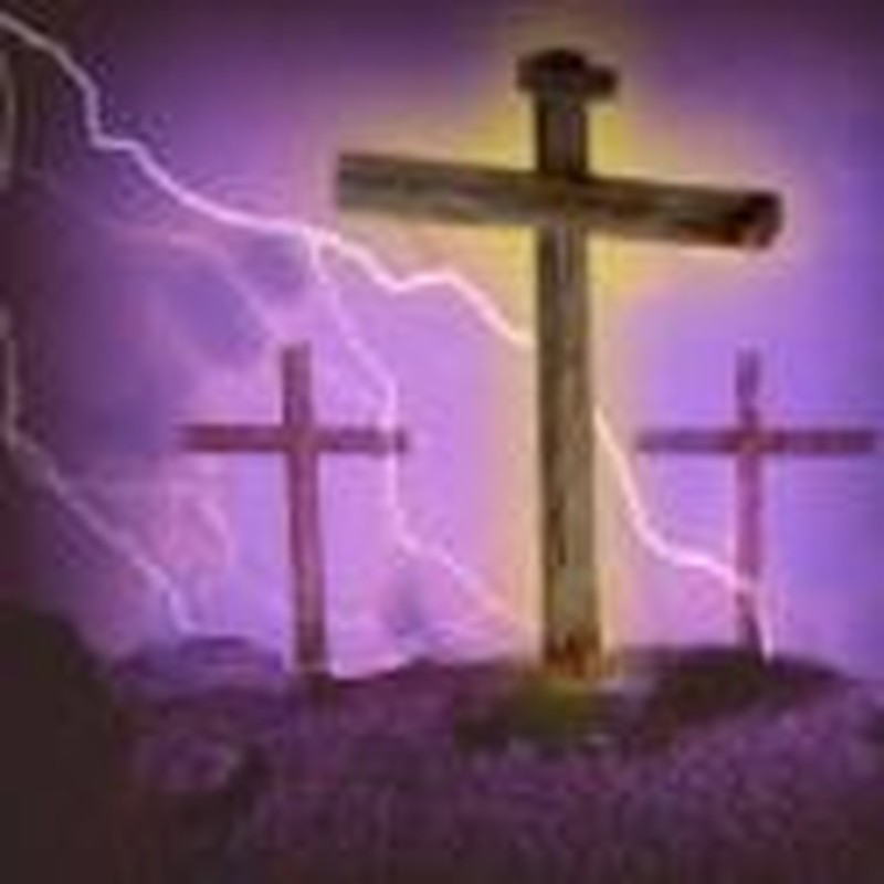 Easter and My Struggle with the Brutality of God's Plan