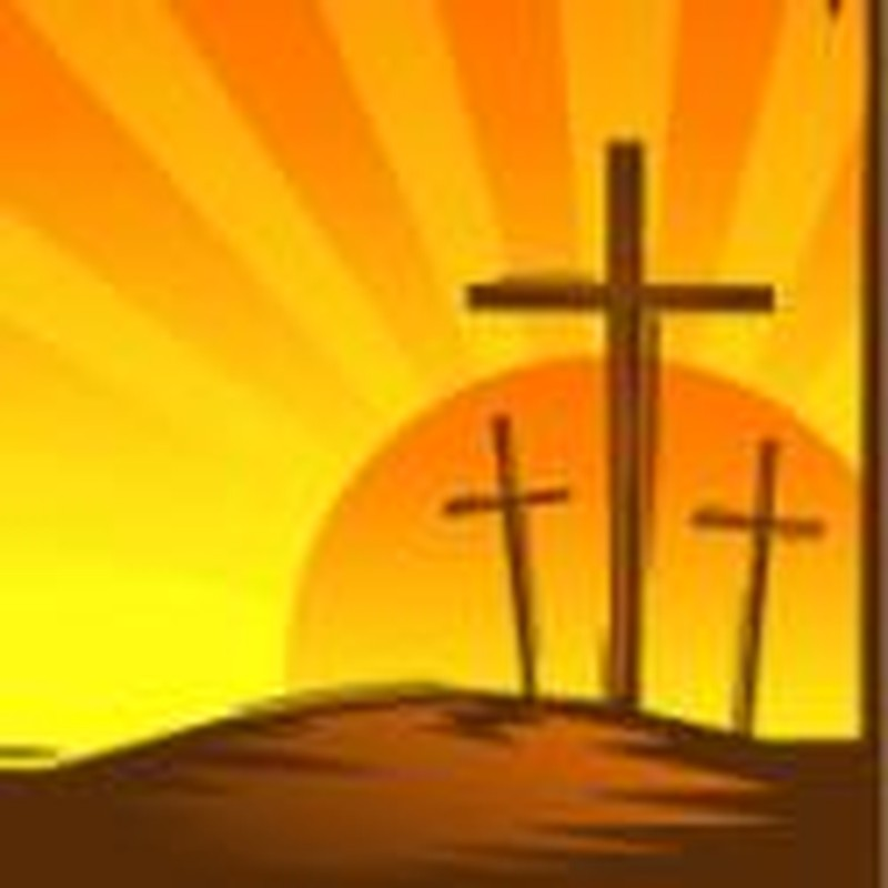 Easter: Living Life in the Future Tense