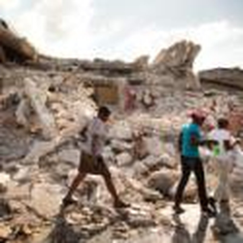 Haiti: What Should Your Congregation Know and Do?