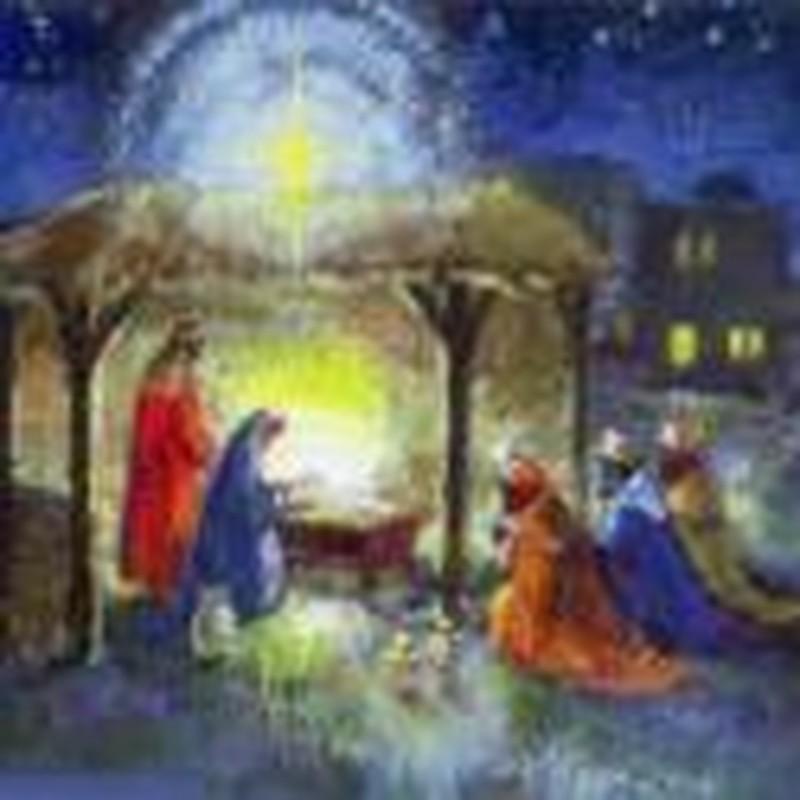 What Are We Singing: <i>O Holy Night</i>