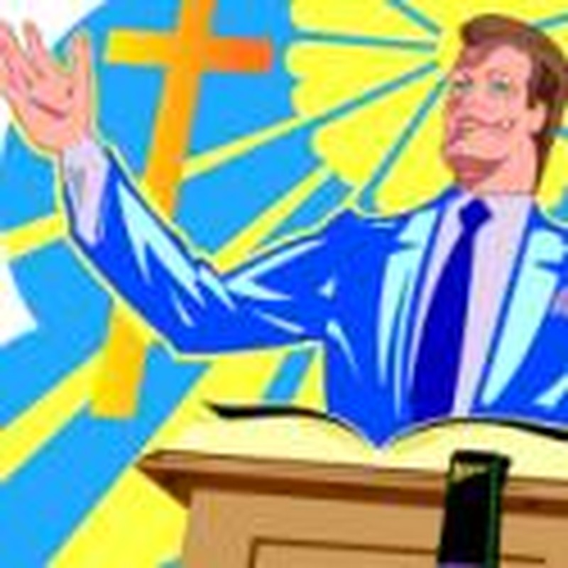 Preaching: Act of Spirituality or Arrogance?