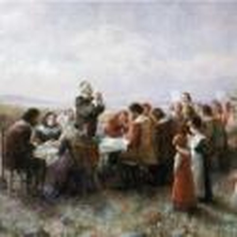 Miracle of Thanksgiving