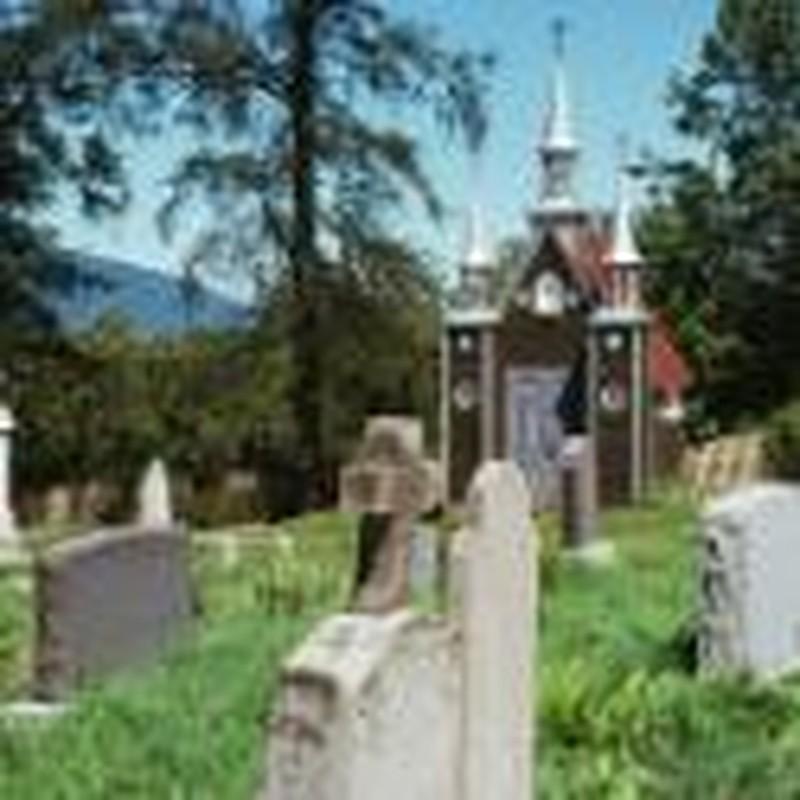 Should we Miss Church Graveyards?