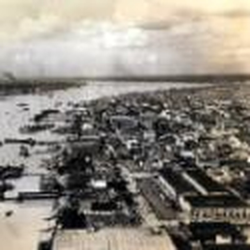 Finding Your Calcutta