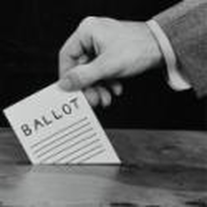 Voting for Righteousness