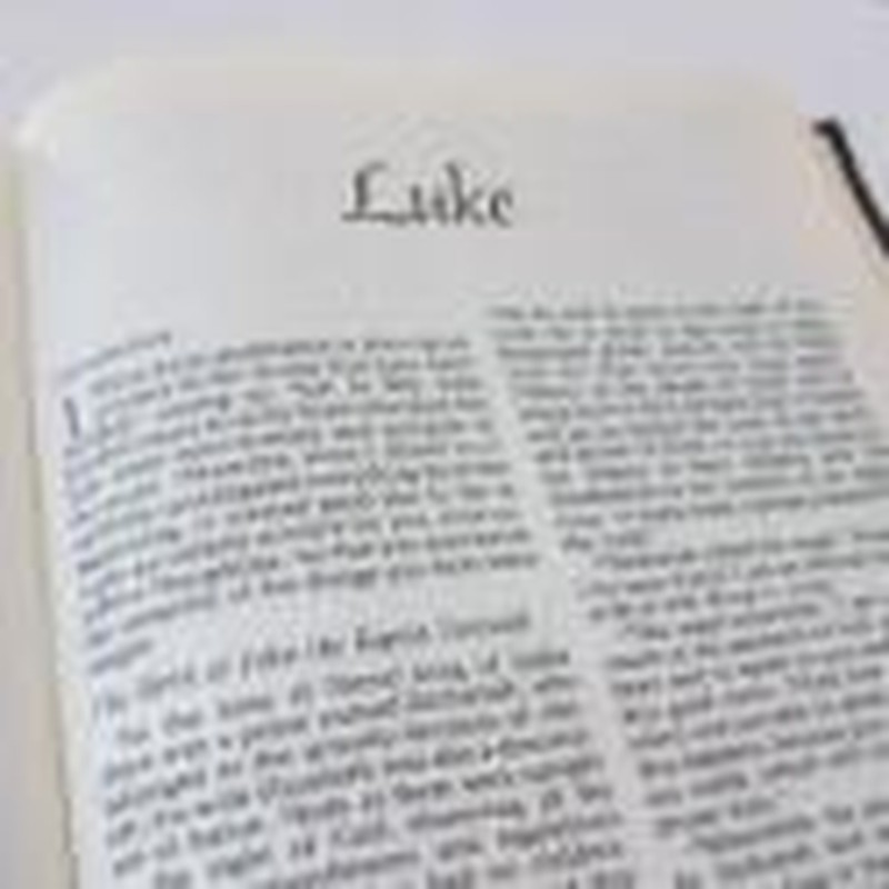 Discovering the Power of Luke's Gospel: A Greek Word Study without Greek