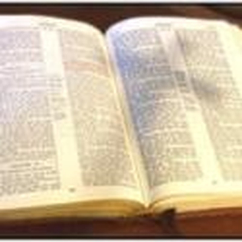 Studying the Bible: The Future and Prophetic Scenarios
