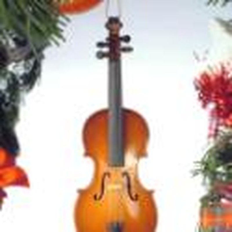 The Christmas Cello: A Gift for Worship