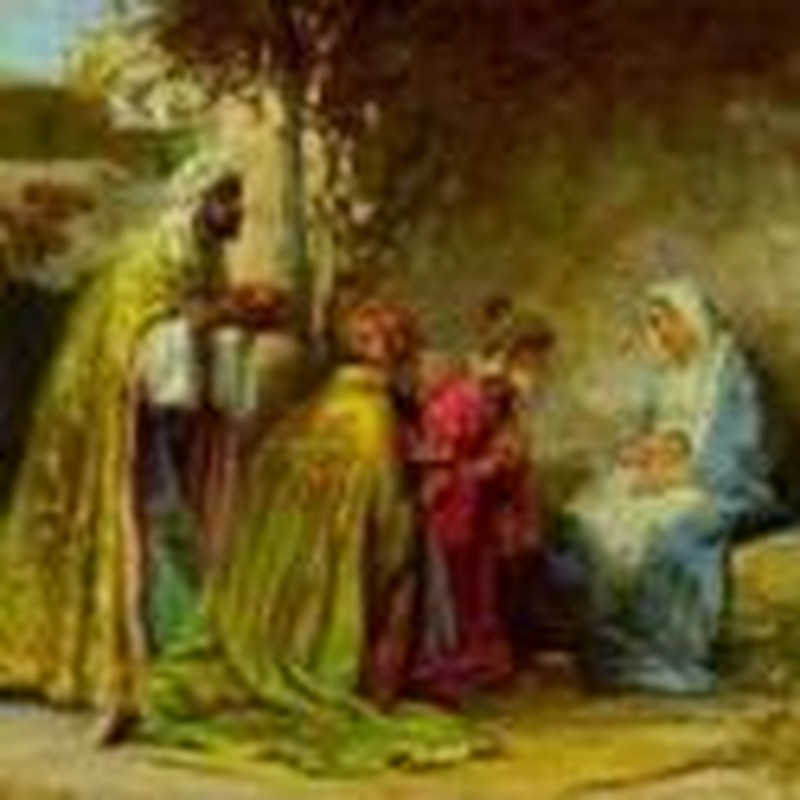 Frankincense & Myrrh: Not Such Strange Baby Gifts After All