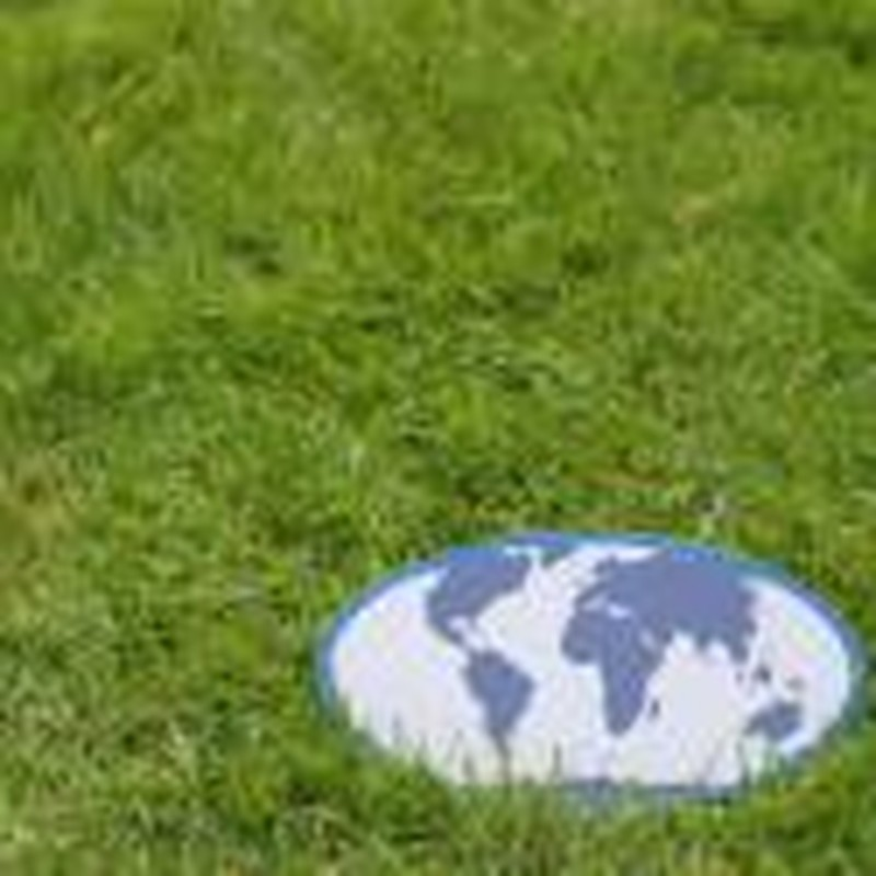 """Earth Day: """"Amen, but..."""""""