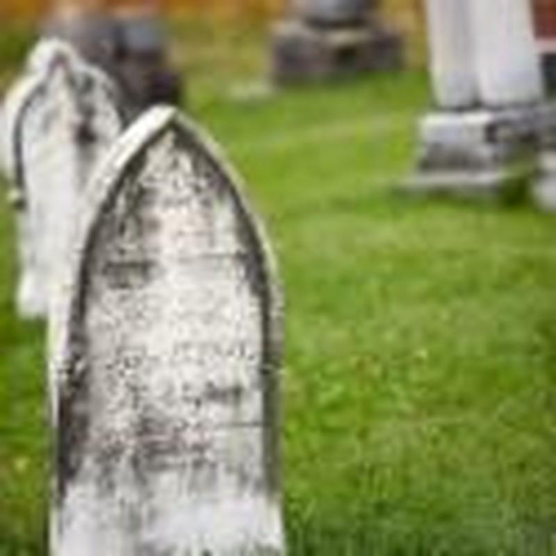 The Cemetery Evangelist
