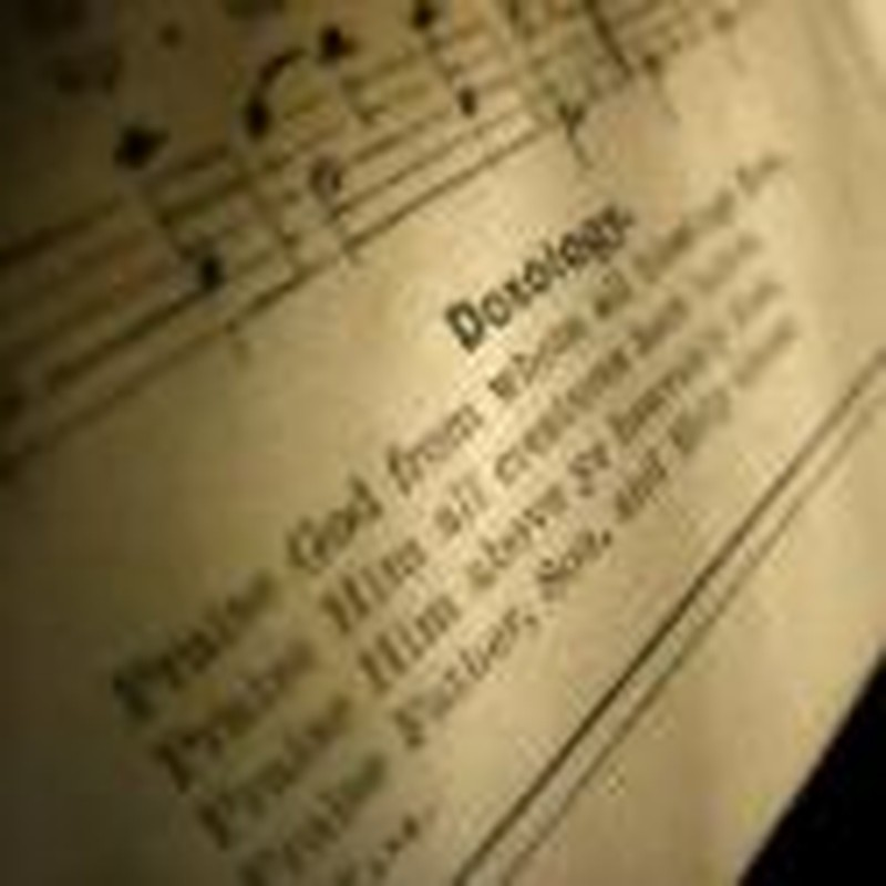 The Doxology: A Song of Praise