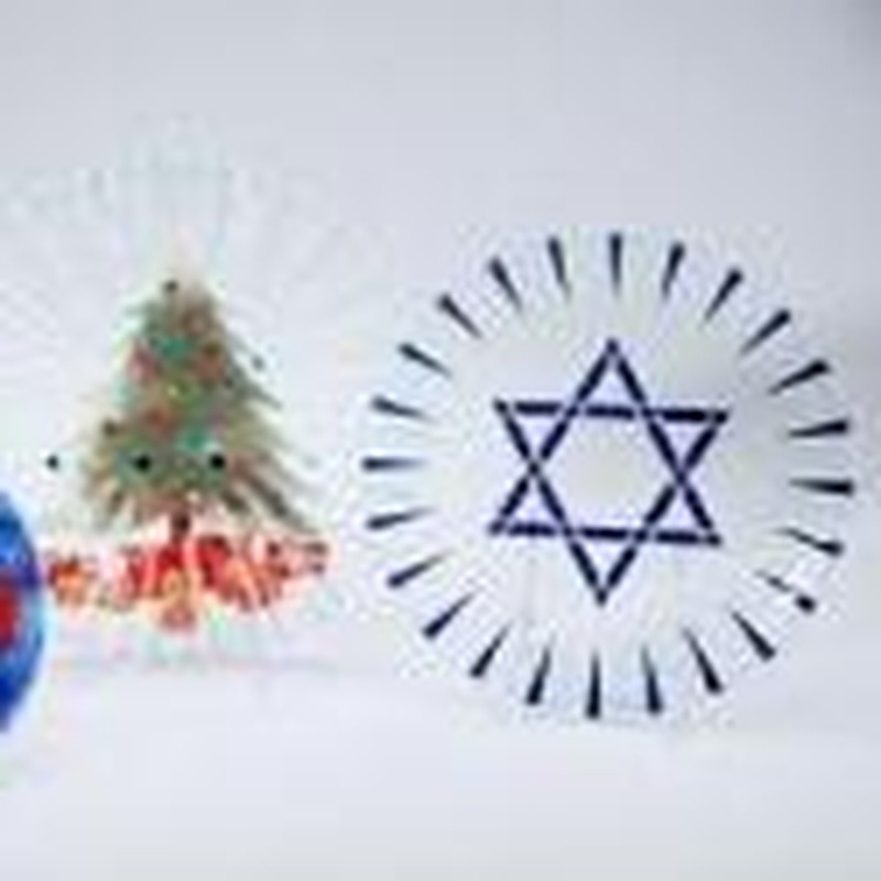 Jews Speak Up for Christmas