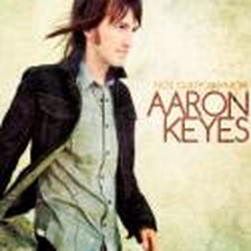 Song Story: Aaron Keyes' <i>Blessing and Honor</i>