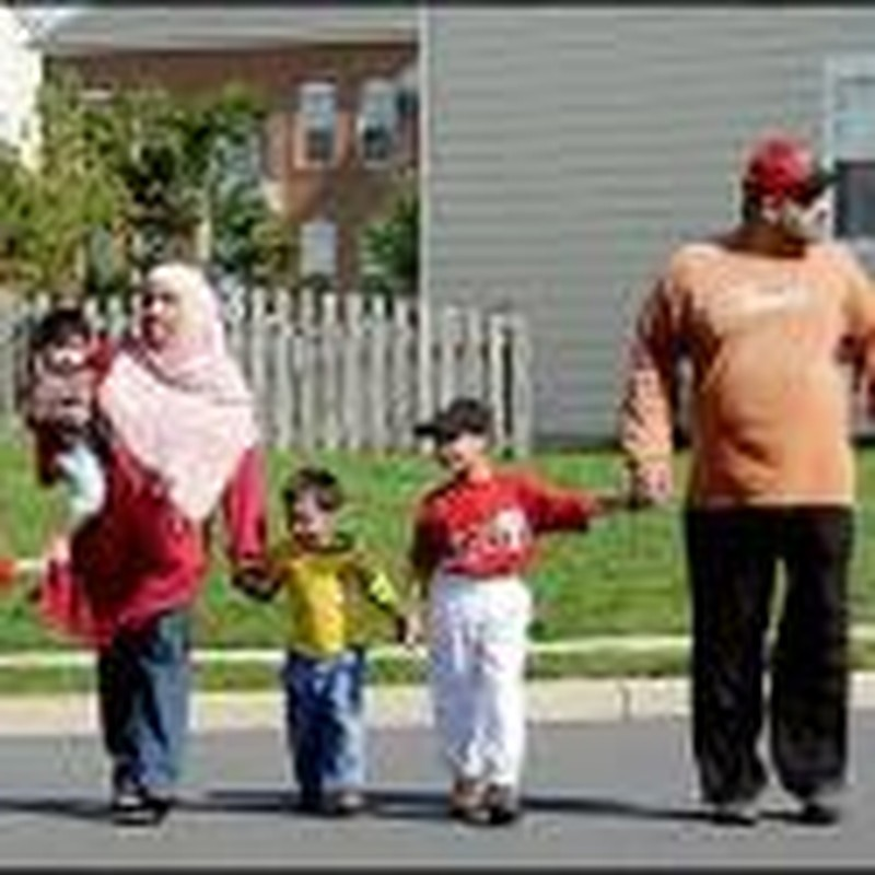 Loving our Muslim Neighbors, Part II