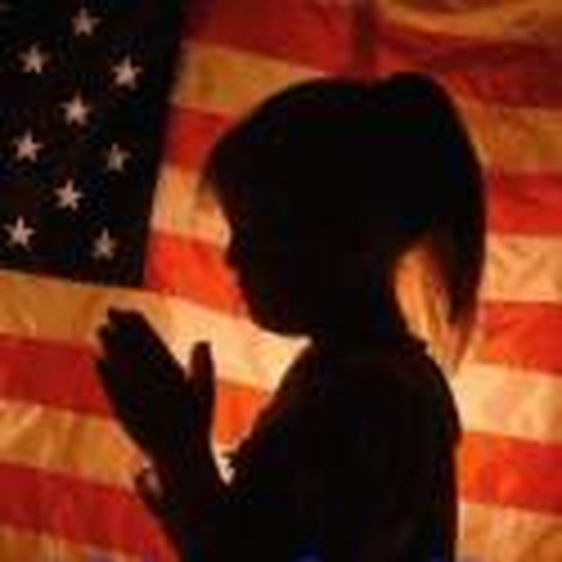 Praying for (Rather Than Complaining about) the U.S. Election