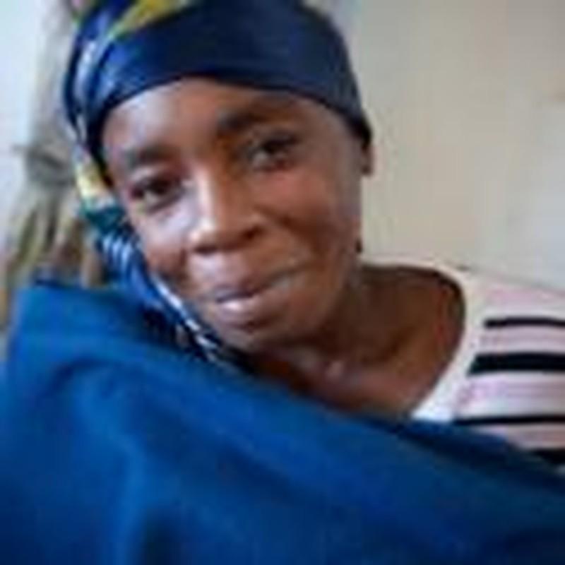 Haiti, My Beloved