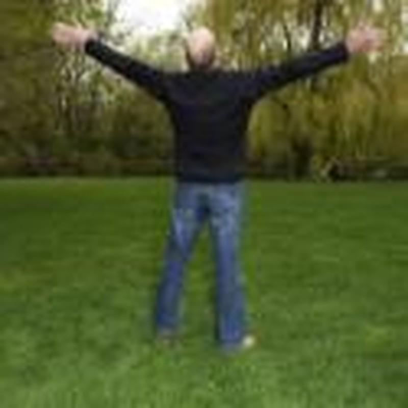 When Your Faith Needs a Stretch