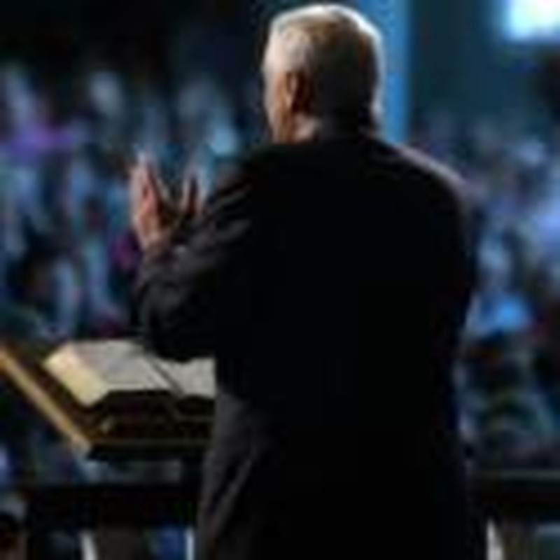 'Only' a Preacher: The Pastor's Place in Community Influence