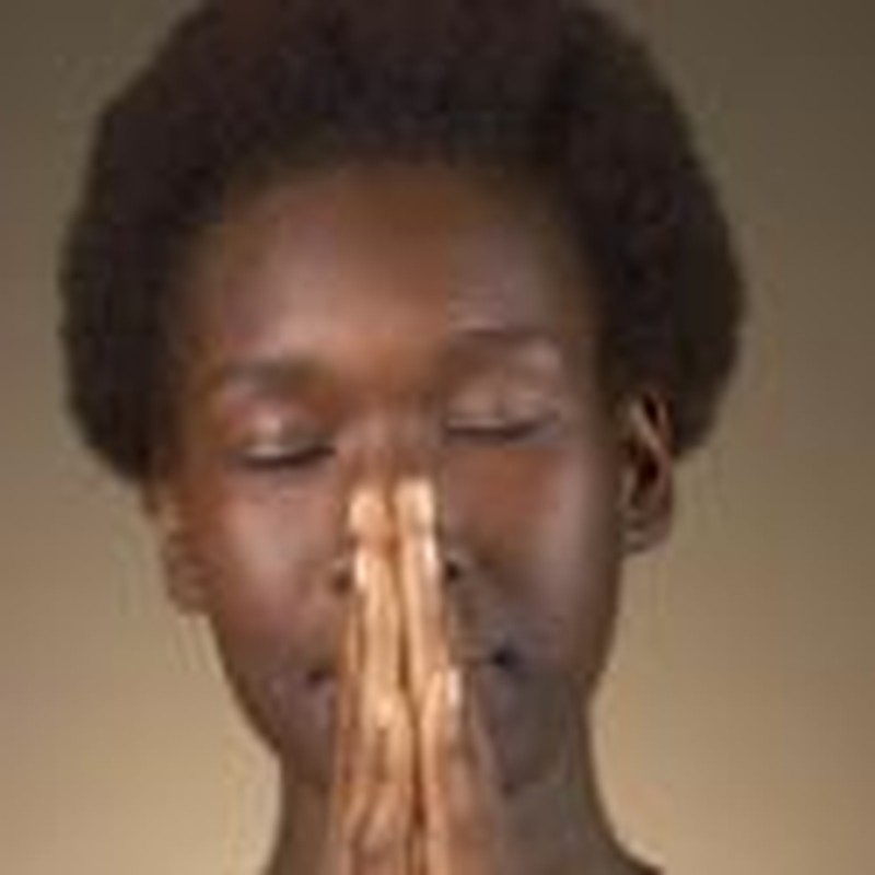 How to Pray for Yourself with Reckless Abandon