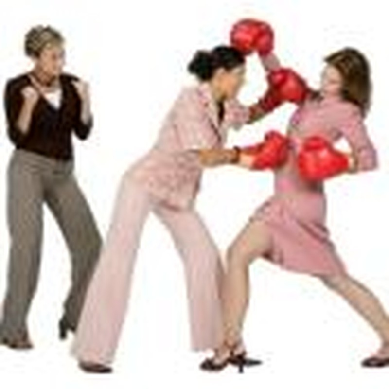 The Male Church Leader's Guide to Female Conflict Resolution