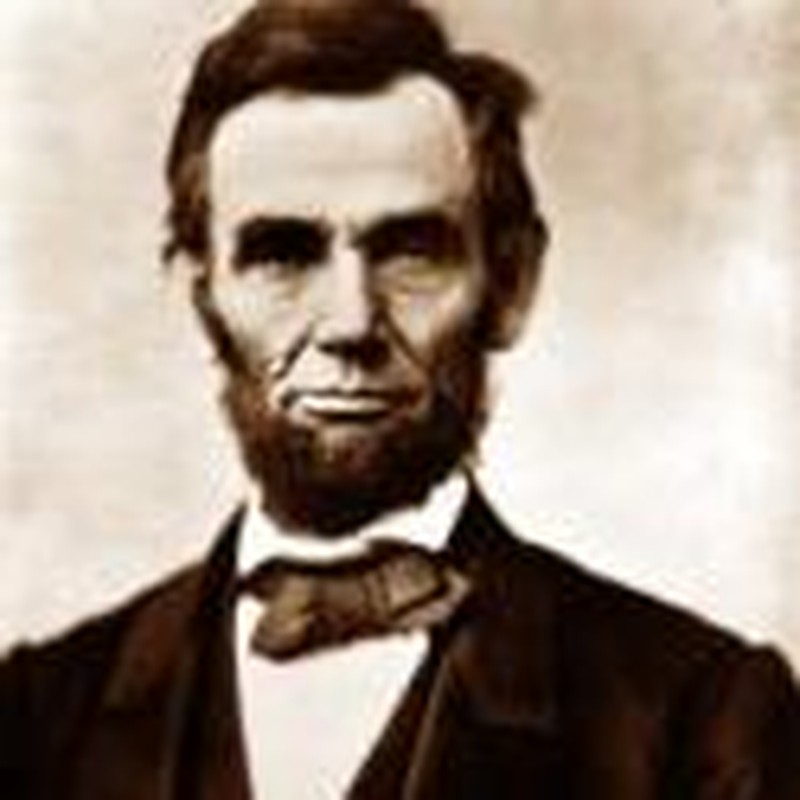 Let's Not Forget Lincoln