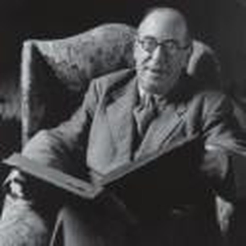 Why Bother with C.S. Lewis?