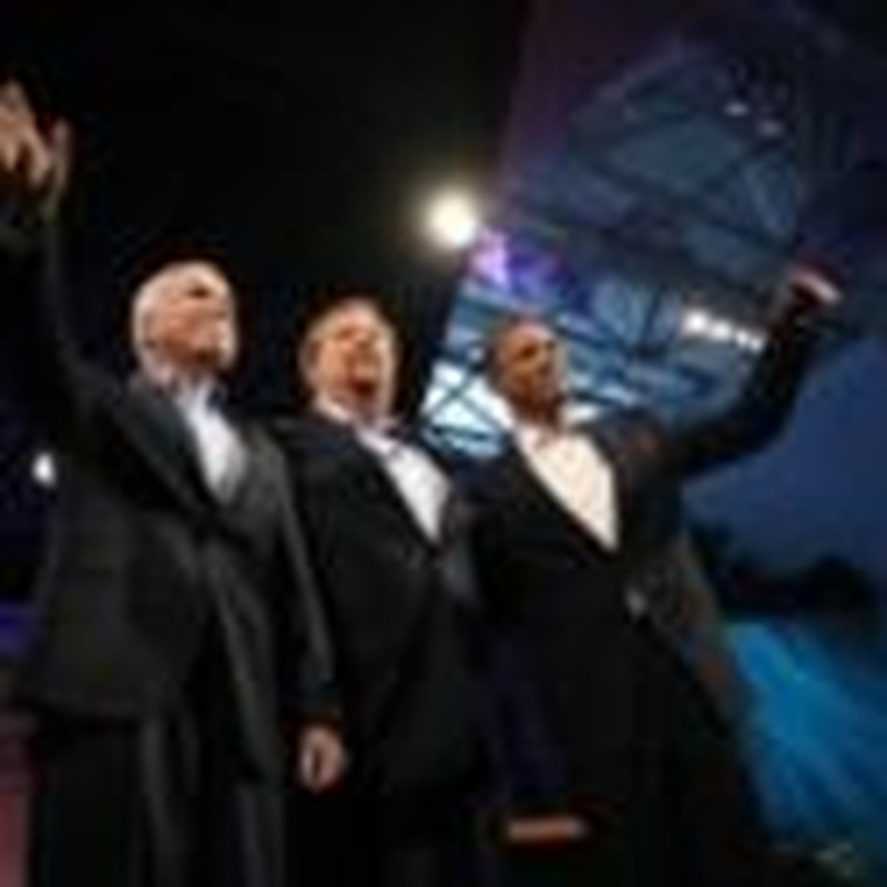 Megachurch Reflects on Presidential Event