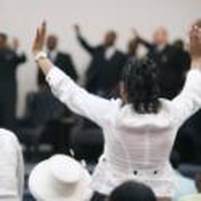 Leading the Black Church: Can it be a Woman's Place?
