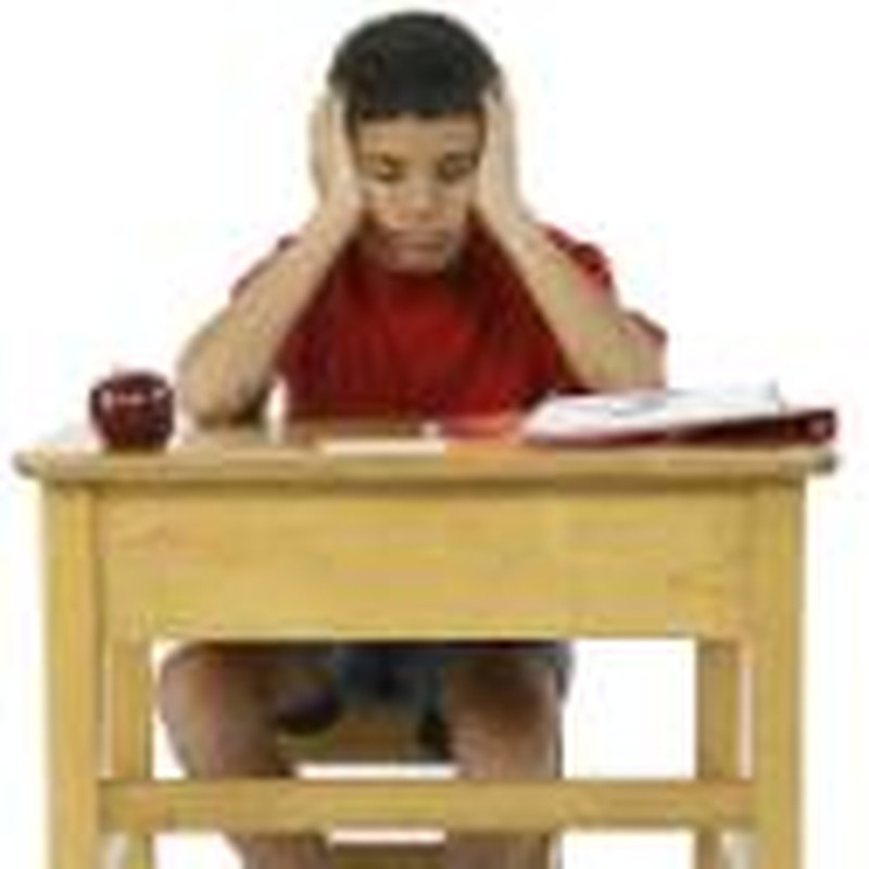 Motivating an Underachieving Child