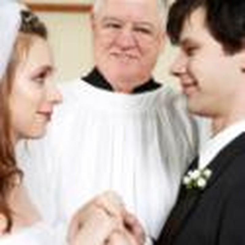 Are Weddings No Longer Sacred?
