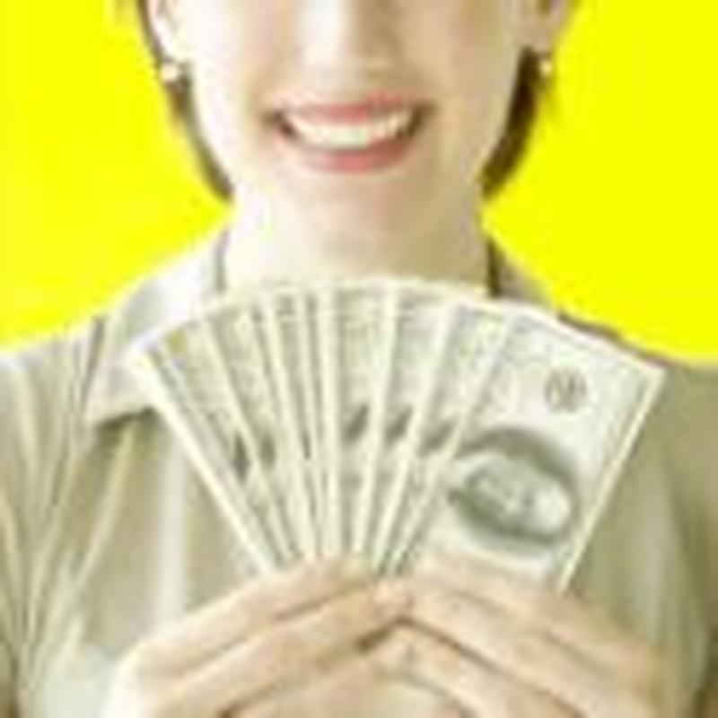 Women: Spend Wisely