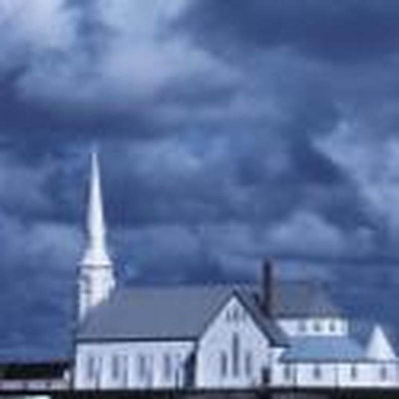 Henry Urges Pastors, Deacons to Pursue Unity in Christ