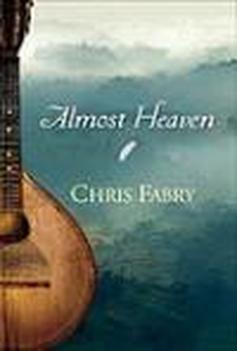Story Flows in Chris Fabry's <i>Almost Heaven</i>