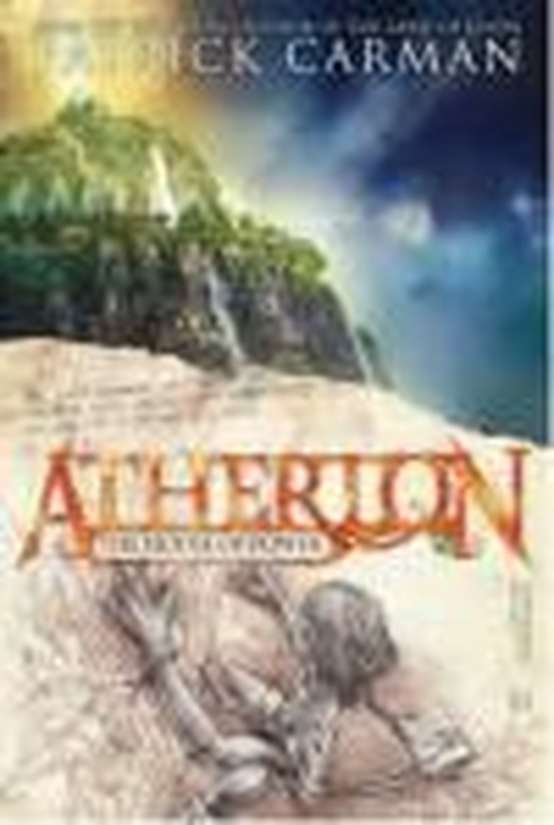 """Fantasy Turns Into Science Fiction in """"Atherton"""""""