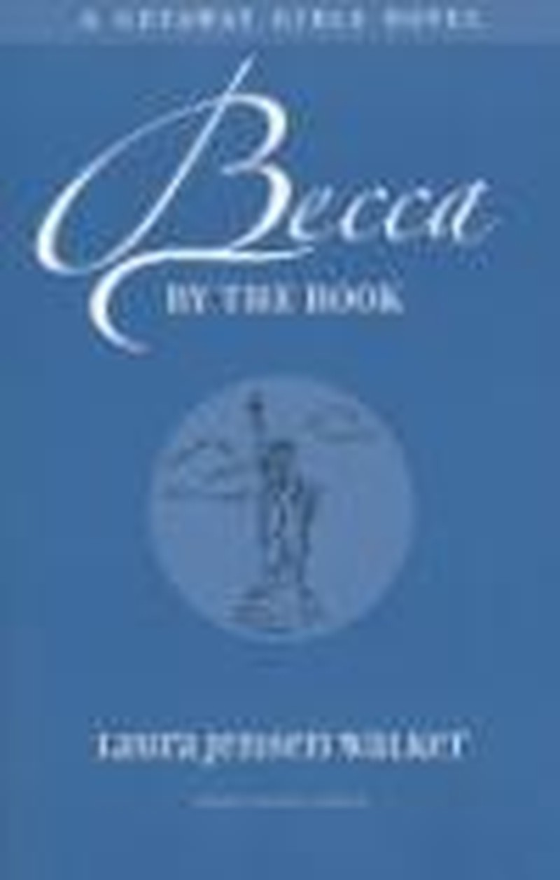 Humorous <i>Becca by the Book</i> Moves Briskly