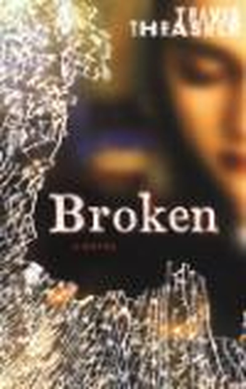 Action and Suspense Come Together in <i>Broken</i>'s Dark Tale